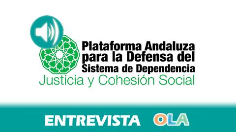 «Si el Gobierno central no deja atrás los recortes a la Dependencia, es muy difícil que se siga manteniendo a pesar del esfuerzo de la Junta de Andalucía», Belén Rodríguez, Plataforma Andaluza para la Defensa del Sistema de Dependencia