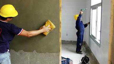 Las seis viviendas de El Cuervo inscritas en el proceso de rehabilitación del Plan Concertado de Vivienda y Suelo de la Junta, reciben los proyectos subvencionados para estos trabajos