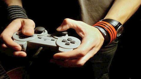 Palos de la Frontera organiza la I Feria de Videojuegos con la participación de 300 jóvenes y una oferta de más de 30 juegos virtuales
