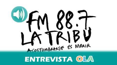 «Cada nueva emisora de radio es un ataque a la concentración de medios, porque el mayor oligopolio que existe es el de las telecomunicaciones», Rafael López, de La Tribu FM (Argentina)