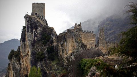 Jaén abre su catálogo de fortalezas y se proclama como el mayor poseedor a nivel de Europa con 41 castillos repartidos por toda la provincia, registrados como Monumentos Nacionales y Bien de Interés Cultural