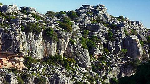 La Plataforma Ciudadana por la Protección de la Sierra de la Utrera inicia los pasos para inscribir la Sierra de la Utrera como Zona Patrimonial dentro del Catálogo General del Patrimonio Histórico Andaluz