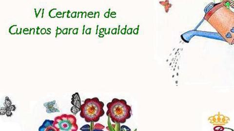 Con motivo de la celebración del Día Internacional De La Mujer, Alcalá la Real pone en marcha el VI Certamen de Cuentos por la Igualdad 2015, con el fin de fomentar la igualdad de género