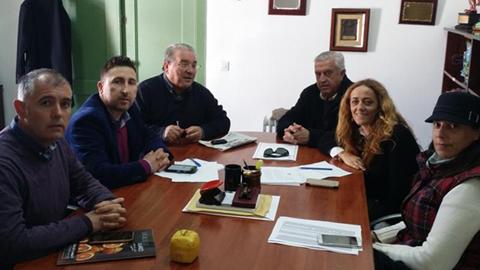 Las instalaciones de Casa de los Torres, en Manilva, serán la nueva sede de la Peña Cultural Flamenca del municipio malagueño, según el acuerdo alcanzado entre esta entidad y el Consistorio