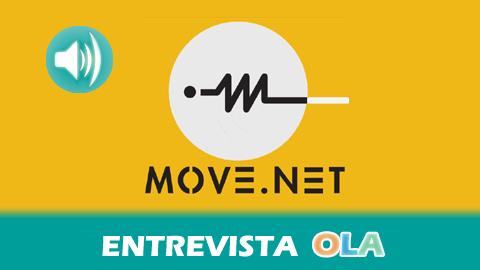 «El activismo a través de Internet debe confluir con el modelo tradicional porque en el siglo XXI es tan importante publicar un 'tweet' reivindicativo como pegar un cartel», José Candón, encuentro Move.Net (UPO)