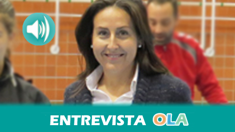 «Los ecoconsejeros ayudan a concienciar a la ciudadanía, recuperar valores y espacios en todas las áreas de Moguer y Mazagón», Pilar Rodríguez, concejal de Personal, Seguridad Ciudadana e Igualdad de Moguer