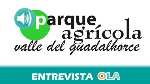 «Consumir productos cercanos y ecológicos tiene beneficios nutricionales por su calidad pero también repercuten en la economía local y la cohesión territorial», Marga Jiménez, GDR Valle del Guadalhorce (Málaga)