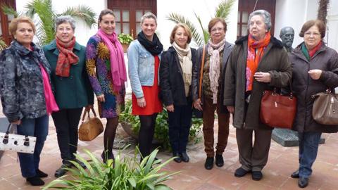 La localidad onubense de Moguer abre una línea de ayudas económicas superior a los 12.000 euros destinadas a proyectos culturales y solidarios relacionados con doce asociaciones ciudadanas locales