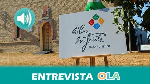 Nace la 'Ruta Turística Blas Infante', ocho municipios ligados a su vida y su obra se unen con el objetivo de dar visibilidad a la trayectoria del líder andalucista a la vez que fomentan su propia economía