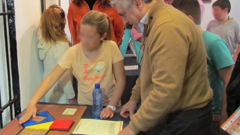 Alhaurín el Grande acoge el Museo Itinerante del Centro de Ciencia Principia hasta el próximo 14 de marzo con el objeto de acercar de forma amena la ciencia a la sociedad, sobre todo a la infancia