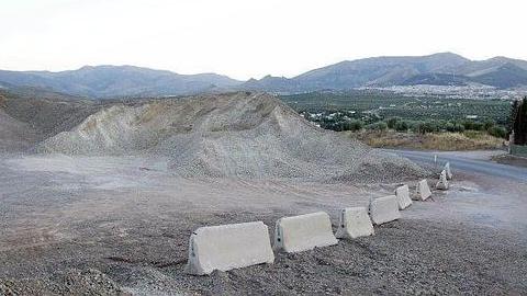 El concurso público que ofrecía 25 derechos mineros en la provincia de Jaén queda desierto tras la ausencia de solicitudes para abarcar las 12.000 hectáreas ofertadas que afectan a 17 términos municipales
