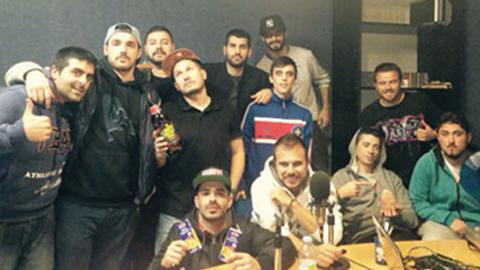 El programa Planta Hip Hop de la Onda Local de Andalucía y Ahora Radio Gelves alcanza su programa número 200 y prepara una emisión especial para conmemorarlo
