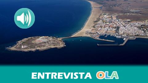 """""""Sus playas paradisíacas, sus aguas cristalinas, su castillo milenario, sus parajes naturales protegidos,… Tarifa es una localidad que enamora"""", José Antonio Santos, concejal de Turismo de Tarifa (Cádiz)"""