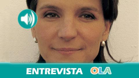 """""""El Plan Turístico tiene el nombre de 'Guillena para Sentir' porque nuestras riquezas naturales, gastronómicas y culturales despiertan los cinco sentidos"""", Manuela Ruiz, concejal de Turismo de Guillena (Sevilla)"""