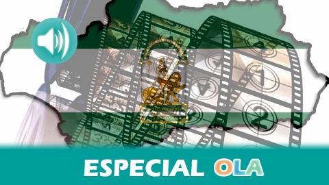 REPORTAJE ANDALUCÍA DE CINE: Recorremos los paisajes andaluces que han sido protagonistas de producciones cinematográficas nacionales e internacionales de remonbre; desde el 'Spaguethi western a La Isla Mínima'