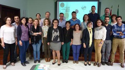 Arahal, junto a otros 16 municipios de la Red de Acción Local, avanza en la elaboración del Plan Provincial de Salud en el que está participando la ciudadanía y las entidades locales de la provincia de Sevilla