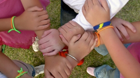 El Centro Educativo 'Nuestra Señora de los Remedios' de Jimena participa en el proyecto de mejora de la convivencia escolar 'Convivencia+' dentro de la Red Andaluza de Escuela Espacio de Paz
