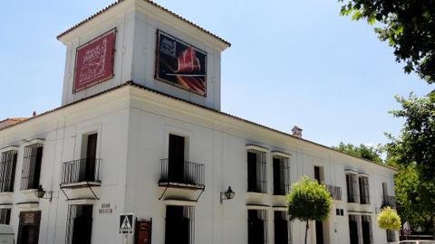 El Museo del Jamón de Aracena se suma a la celebración del Día Internacional de los Museos ofreciendo a sus visitantes una degustación de jamón ibérico de bellota y de productos típicos serranos