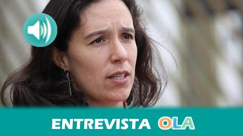 «El crecimiento económico en Perú solo piensa en la minería y la extracción de materias primas, no apuesta por la diversificación económica», Marisa Glave, integrante del partido Tierra y Libertad en Perú