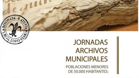 La Rinconada celebra las III 'Jornadas de Archivos Municipales' centradas en la Conservación y restauración del Patrimonio Documental con motivo de la celebración del Día Internacional de los Archivos