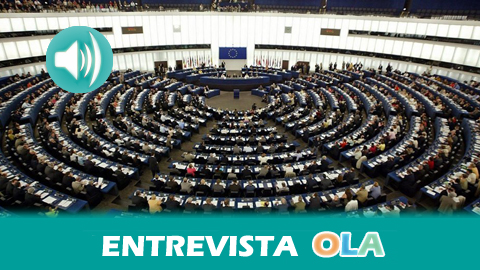 EUROPA 2020: Expertos en la UE aseguran que la relación entre el Parlamento europeo y el Congreso español debe ser y es de cooperación política y administrativa y se ha fortalecido desde el Tratado de Lisboa