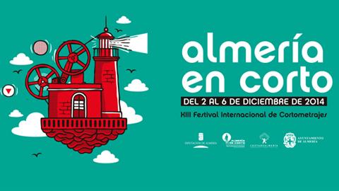 """Creativos y creativas ya pueden participar en el concurso para realizar la imagen corporativa del XIV Festival Internacional de Cortometrajes """"Almería en Corto"""" organizado por la Diputación de Almería"""