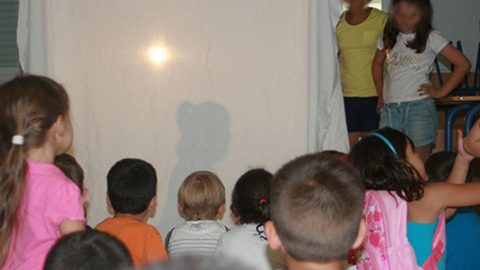 Niños y niñas de Ogíjares ya pueden matricularse en la Escuela 'Un verano muy espacial' que organiza la Concejalía de Educación con la que se pretende conciliar la vida laboral y familiar en época estival