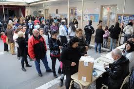 24M: Crece la incertidumbre ante el posible nuevo mapa político andaluz resultante tras las elecciones municipales de este domingo 24 de mayo