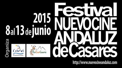 Casares acoge el II Festival Nuevo Cine Andaluz del 8 al 13 de junio, con dos secciones de proyecciones diarias en las podrán verse los 5 largometrajes finalistas, cortometrajes y documentales galardonados