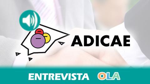 «El consumo colaborativo tiene una implantación menor en Andalucía que en el resto de territorios pero el crecimiento está siendo muy superior oscilando entre el 150 y 200%», Rafael Fernández, ADICAE-Andalucía