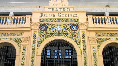 Moguer abre el plazo de inscripción para participar en el II Certamen Nacional de Teatro Aficionado 'Ciudad de Platero' con el objetivo de seguir proyectando la figura de Juan Ramón y de su obra más universal