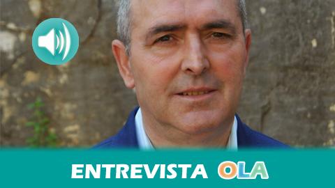 """""""La Noche de San Juan concentra en la costa de Casares a vecinos y vecinas de muchos países, que conviven y comparten, en torno a la hoguera, deseos y buenos ratos"""", Pepe Carrasco, alcalde de Casares (Málaga)"""