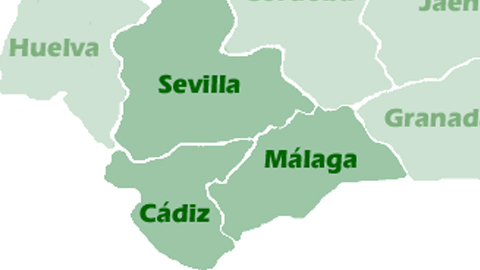 Almargen acoge la primera toma de contacto entre varios municipios de las provincias de Málaga, Sevilla y Cádiz para estudiar fórmulas que les permitan captar fondos europeos destinados al desarrollo territorial