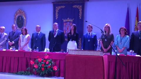 La Diputación de Córdoba va a estar presidida por el alcalde de Rute, Antonio Ruiz, en un gobierno de coalición entre PSOE e IU para una corporación provincial con representación de hasta cinco fuerzas políticas