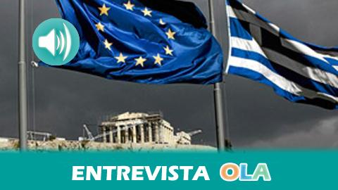 EUROPA 2020: Europa hará todo lo posible para evitar la salida de Grecia del euro, sin embargo, la visión crítica de economistas apuntan a que un tercer rescate traería más asfixia para la población