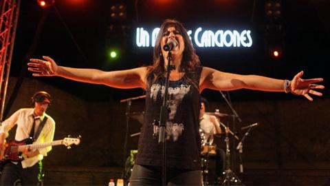 El municipio jienense de Torreperogil acoge durante los meses de julio, agosto y septiembre cuatro festivales musicales que engloban los sonidos rock&blues, heavy, canción de autor y bailes latinos