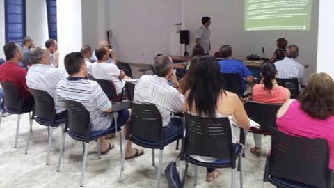 El Centro de Desarrollo de Castro del Río acogerá durante esta semana una serie de reuniones de participación pública para que la ciudadanía pueda ofrecer propuestas para el periodo 2014-2020