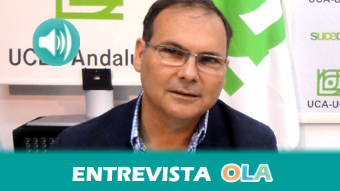 """""""El Índice de Referencia de Préstamos Hipotecarios estaría afectando a más de un millón de hipotecas y supone un incremento de 300 euros al mes en las cuotas"""", Juan Moreno, presidente de UCA-UCE"""