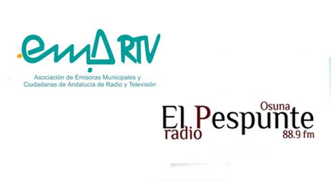 """EMA-RTV celebra este fin de semana el tercer Taller """"Ponte al día, lee prensa"""". La  alfabetización mediática llega a la radio ciudadana El Pespunte Radio Osuna – 88.9 FM"""