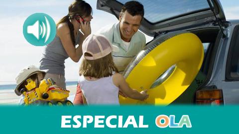 El alquiler de coches, los móviles y los vuelos son tres aspectos habituales en verano sobre los que hay que estar atentos para evitar disgustos durante las vacaciones. Hoy los abordamos en Consumo Responde