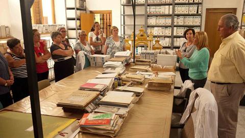 La asociación de mujeres de Sanlúcar de Barrameda Ager Veneriensis promueve un curso sobre recursos turísticos y culturales de la zona con el objetivo de diversificar el entorno del sector pesquero