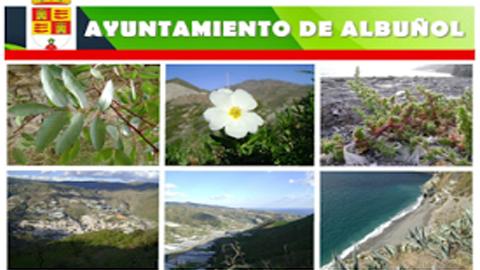 Albuñol edita la primera 'Guía de Árboles y Arbustos del municipio' con el objetivo de promover los conocimientos sobre la flora de la zona y así favorecer su conservación y protección por parte de los vecinos y vecinas