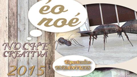 Alhaurín El Grande presenta la cuarta edición de la 'Noche Creativa Éo Noé 2015' con un completo programa de actividades culturales, gastronómicas y de ocio para la velada del sábado 29 de agosto