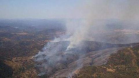 El Ronquillo estudiará las causas de los últimos incendios forestales producidos en el municipio a través de una comisión de investigación creada por la Junta de Andalucía y el Ayuntamiento de la localidad