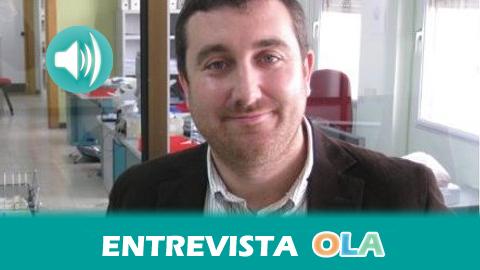 """""""El alquiler de apartamentos está regulado, mientras que en las viviendas turísticas no se puede poner una hoja de reclamación"""",  Daniel Escalona,  presidente de la Junta Arbitral de Consumo de Andalucía."""