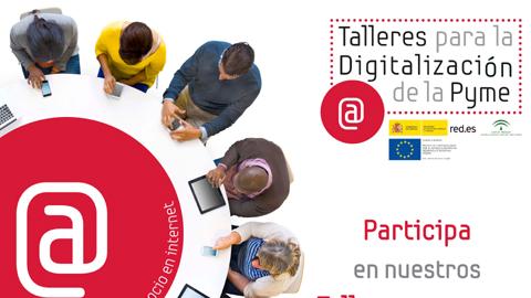 Villa del Río organiza distintos cursos para pequeñas y medianas empresas del municipio durante el mes de septiembre, para ayudar a la promoción de los comercios locales en Internet y redes sociales