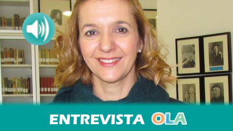 «En Alhaurín El Grande hemos preparado muchas actividades para esta cuarta edición de la Noche Creativa Éo Noé», María Rosa Morales, concejal de cultura y festejos de Alhaurín el Grande (Málaga)