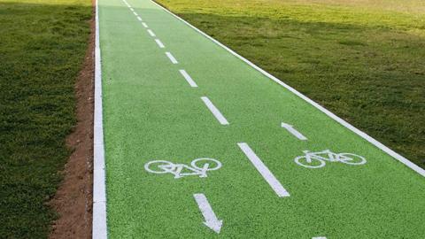 La construcción de la tercera fase del carril bici que conectará el municipio de Ogíjares con Granada cuenta con un presupuesto cercano a los 360.000 euros y comenzará a finales de septiembre