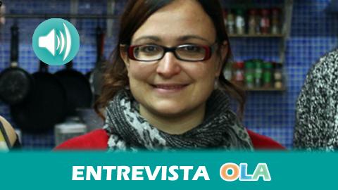 """""""La Ley para la Promoción de la Igualdad de Andalucía es insuficiente hace falta una legislación que contemple todas las formas de violencia machista"""", Nerea Sanchís, psicóloga social de Mujeres Supervivientes"""