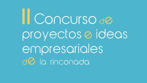 El municipio sevillano de La Rinconada pone en marcha el II Concurso de Proyectos e Ideas Empresariales, una iniciativa para fomentar el emprendimiento y la creación de nuevos puestos de trabajo